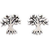 boucles d'oreille femme bijoux Chrysalis Incantata CRET0206SP