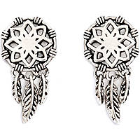 boucles d'oreille femme bijoux Chrysalis Incantata CRET0208SP