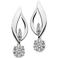 boucles d'oreille femme bijoux Comete Calla ORB 761