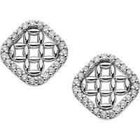 boucles d'oreille femme bijoux Comete Candore ORB 820
