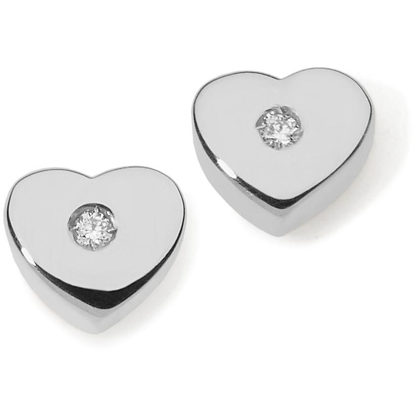 boucles d'oreille femme bijoux Comete Ceremony ORB 801