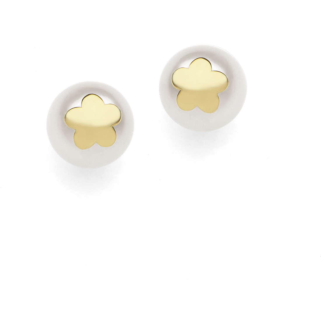 boucles d'oreille femme bijoux Comete Ceremony ORP 647