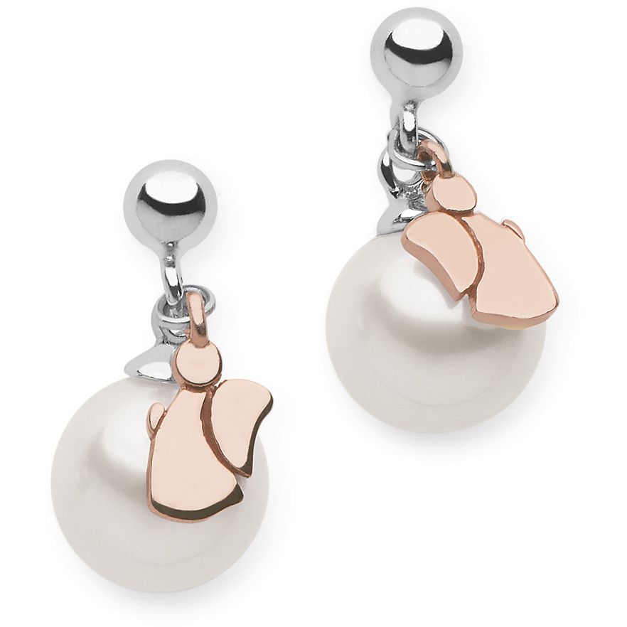 boucles d'oreille femme bijoux Comete Ceremony ORP 652
