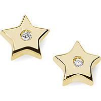 boucles d'oreille femme bijoux Comete Cerimony ORB 799