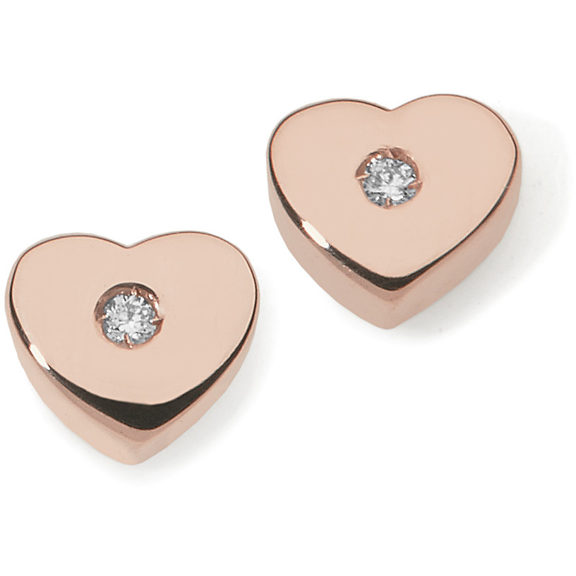 boucles d'oreille femme bijoux Comete Cerimony ORB 800