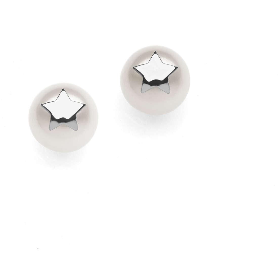 boucles d'oreille femme bijoux Comete Cerimony ORP 648