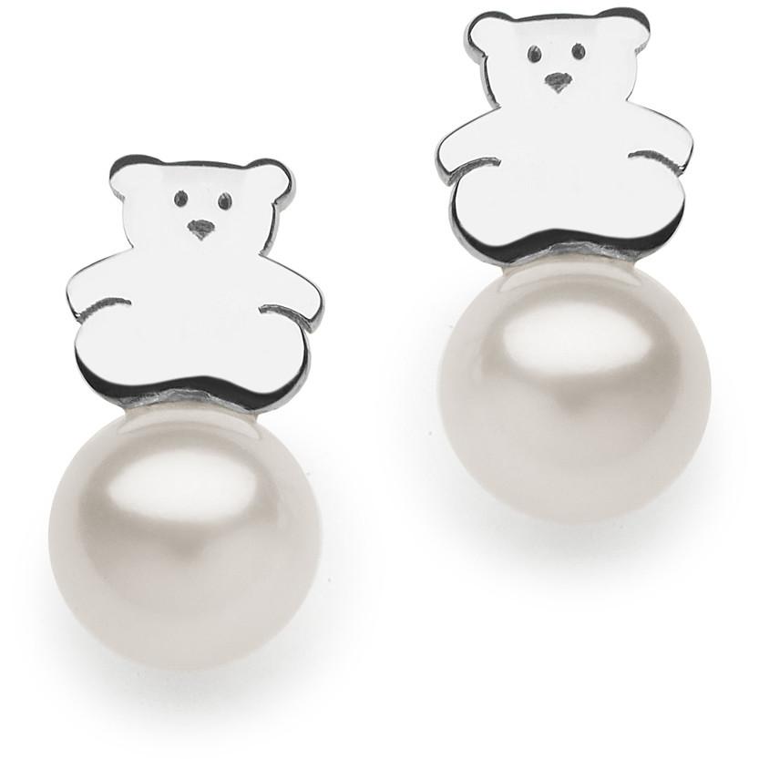 boucles d'oreille femme bijoux Comete Cerimony ORP 650