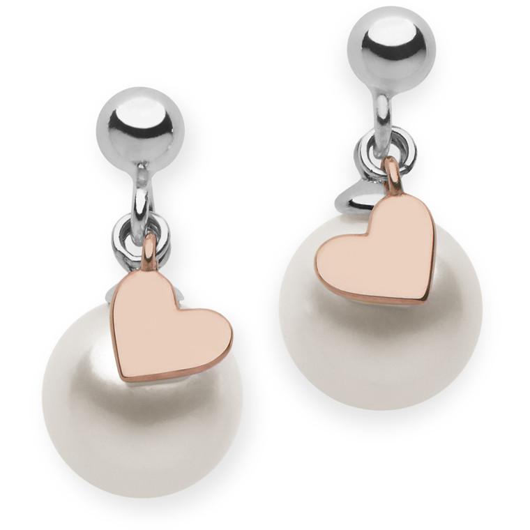 boucles d'oreille femme bijoux Comete Cerimony ORP 653