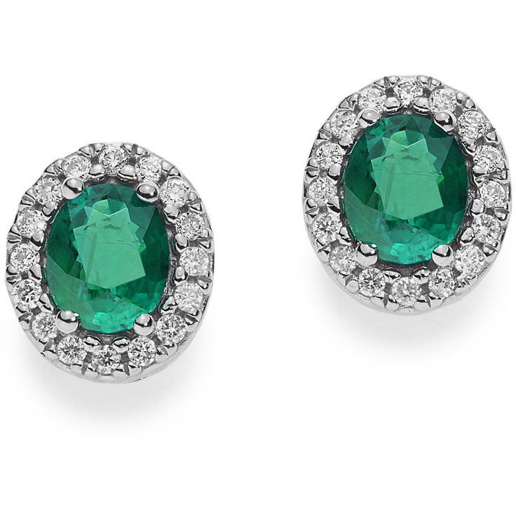 boucles d'oreille femme bijoux Comete Classic 07/14 ORB 740