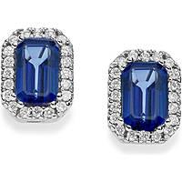 boucles d'oreille femme bijoux Comete Classic 07/14 ORB 741