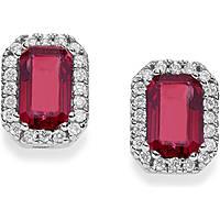 boucles d'oreille femme bijoux Comete Classic 07/14 ORB 742
