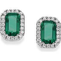 boucles d'oreille femme bijoux Comete Classic 07/14 ORB 743