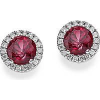 boucles d'oreille femme bijoux Comete Classic 07/14 ORB 745