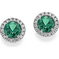 boucles d'oreille femme bijoux Comete Classic 07/14 ORB 746