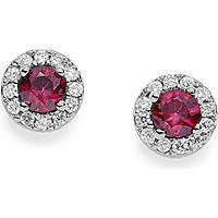 boucles d'oreille femme bijoux Comete Classic 07/14 ORB 748