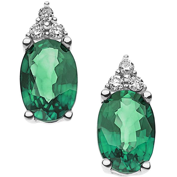 boucles d'oreille femme bijoux Comete Colore ORB 777
