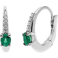 boucles d'oreille femme bijoux Comete Colore ORB 793