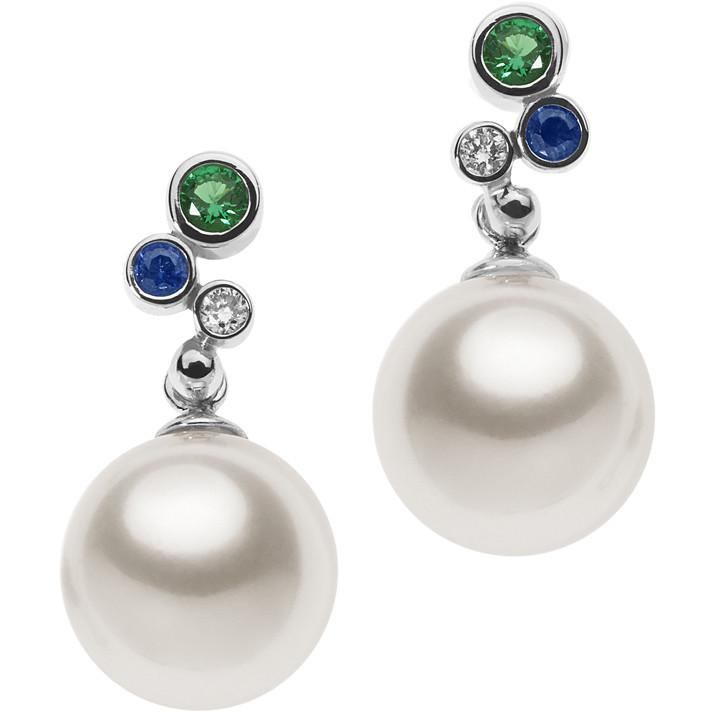 boucles d'oreille femme bijoux Comete Coriandoli ORP 638