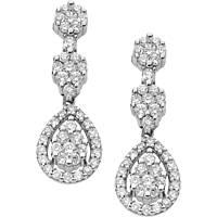 boucles d'oreille femme bijoux Comete Diana ORB 843