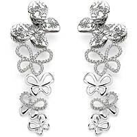 boucles d'oreille femme bijoux Comete Farfalle ORA 103