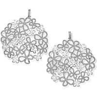 boucles d'oreille femme bijoux Comete Farfalle ORA 104
