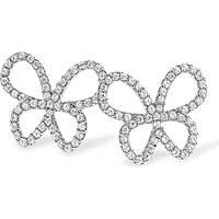 boucles d'oreille femme bijoux Comete Farfalle ORA 106