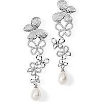 boucles d'oreille femme bijoux Comete Farfalle ORA 108