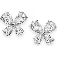 boucles d'oreille femme bijoux Comete Farfalle ORA 127