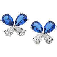 boucles d'oreille femme bijoux Comete Farfalle ORA 132