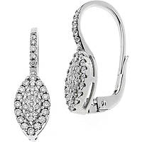 boucles d'oreille femme bijoux Comete Fenice ORB 784