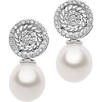 boucles d'oreille femme bijoux Comete Filo D'Amore ORP 670
