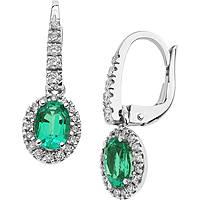 boucles d'oreille femme bijoux Comete Ginevra ORB 836