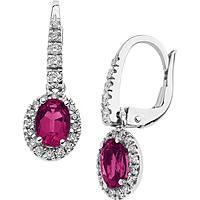 boucles d'oreille femme bijoux Comete Ginevra ORB 837