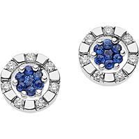 boucles d'oreille femme bijoux Comete Girasole ORB 877