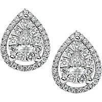 boucles d'oreille femme bijoux Comete Lumiere ORB 722