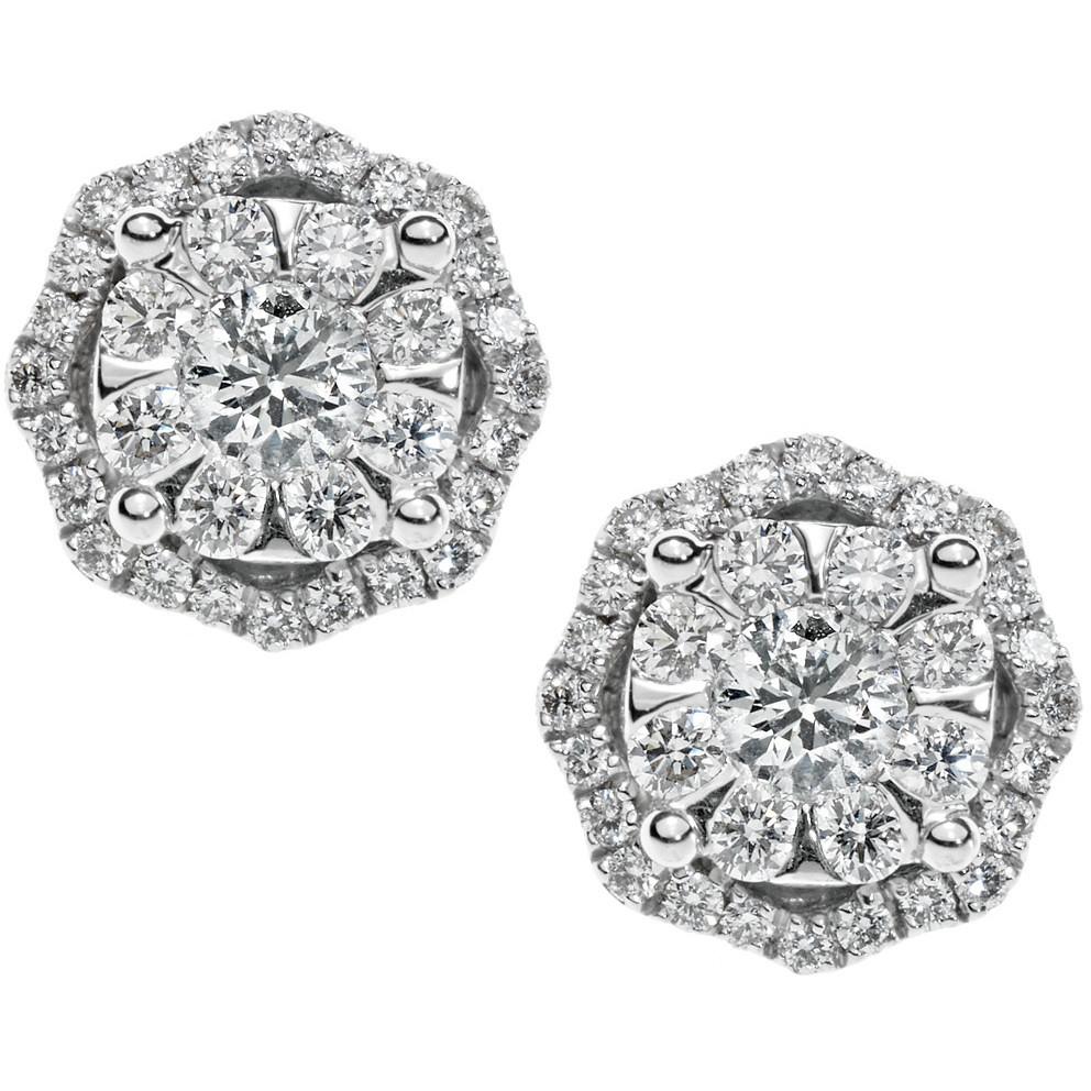 boucles d'oreille femme bijoux Comete Lumiere ORB 723