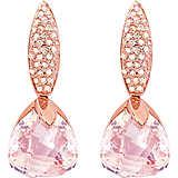 boucles d'oreille femme bijoux Comete ORB 433