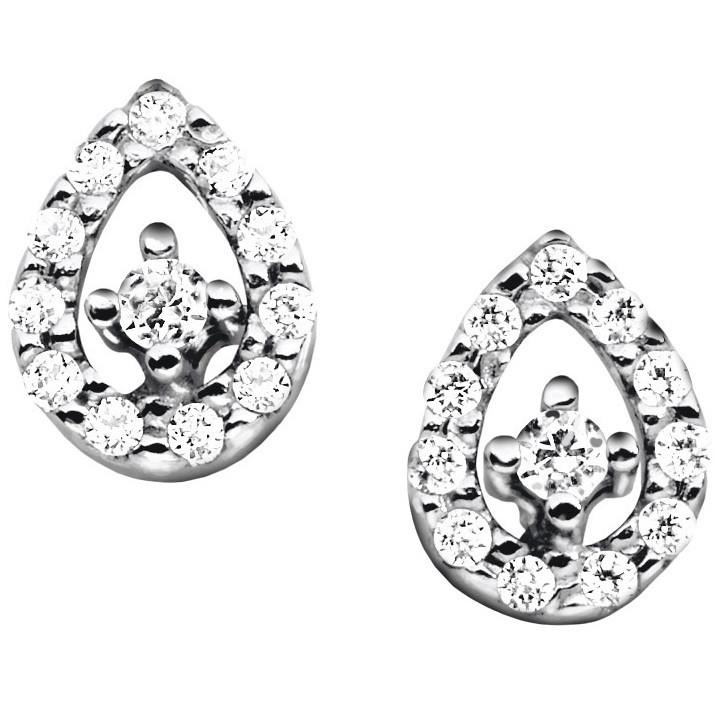 boucles d'oreille femme bijoux Comete ORB 477