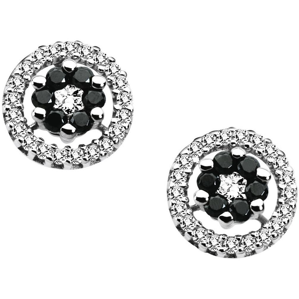 boucles d'oreille femme bijoux Comete ORB 518