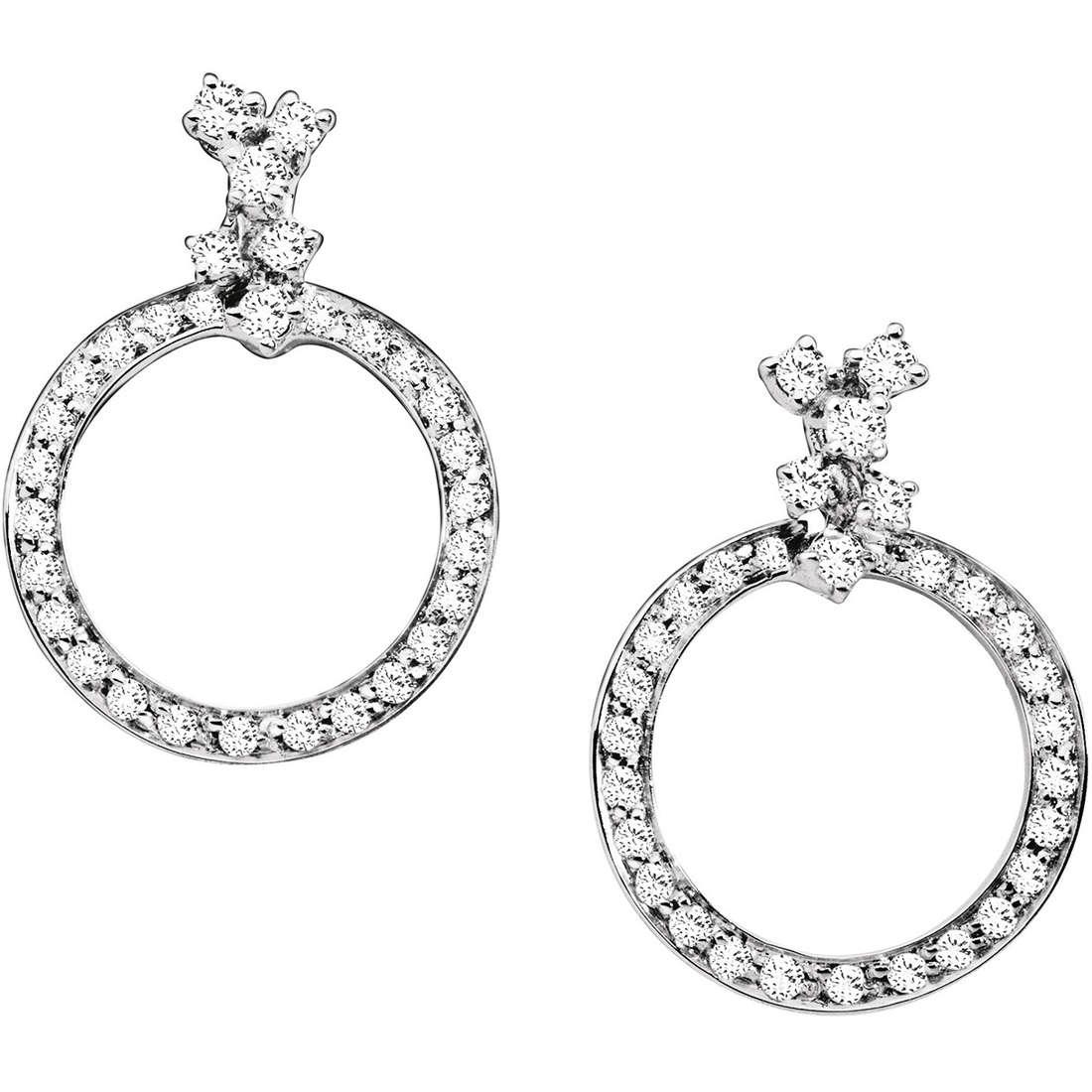 boucles d'oreille femme bijoux Comete ORB 535