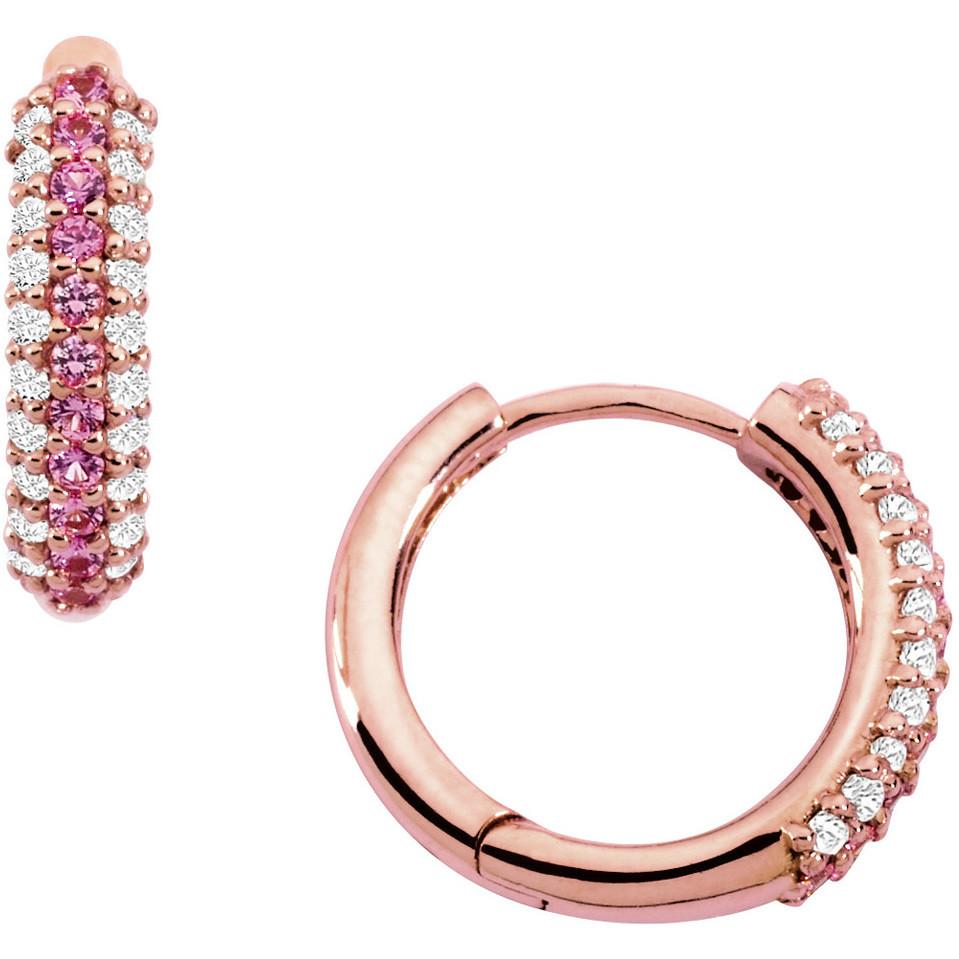 boucles d'oreille femme bijoux Comete ORB 546