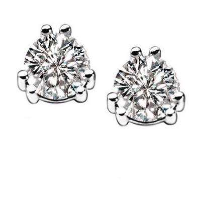 boucles d'oreille femme bijoux Comete ORB 553