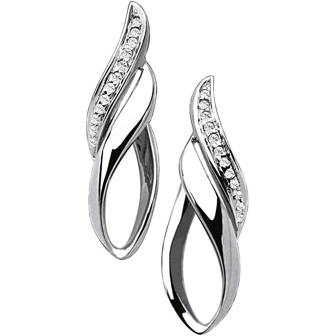 boucles d'oreille femme bijoux Comete ORB 559
