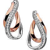 boucles d'oreille femme bijoux Comete ORB 560