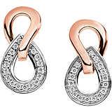 boucles d'oreille femme bijoux Comete ORB 598
