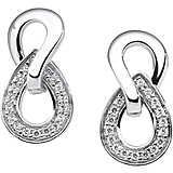 boucles d'oreille femme bijoux Comete ORB 599