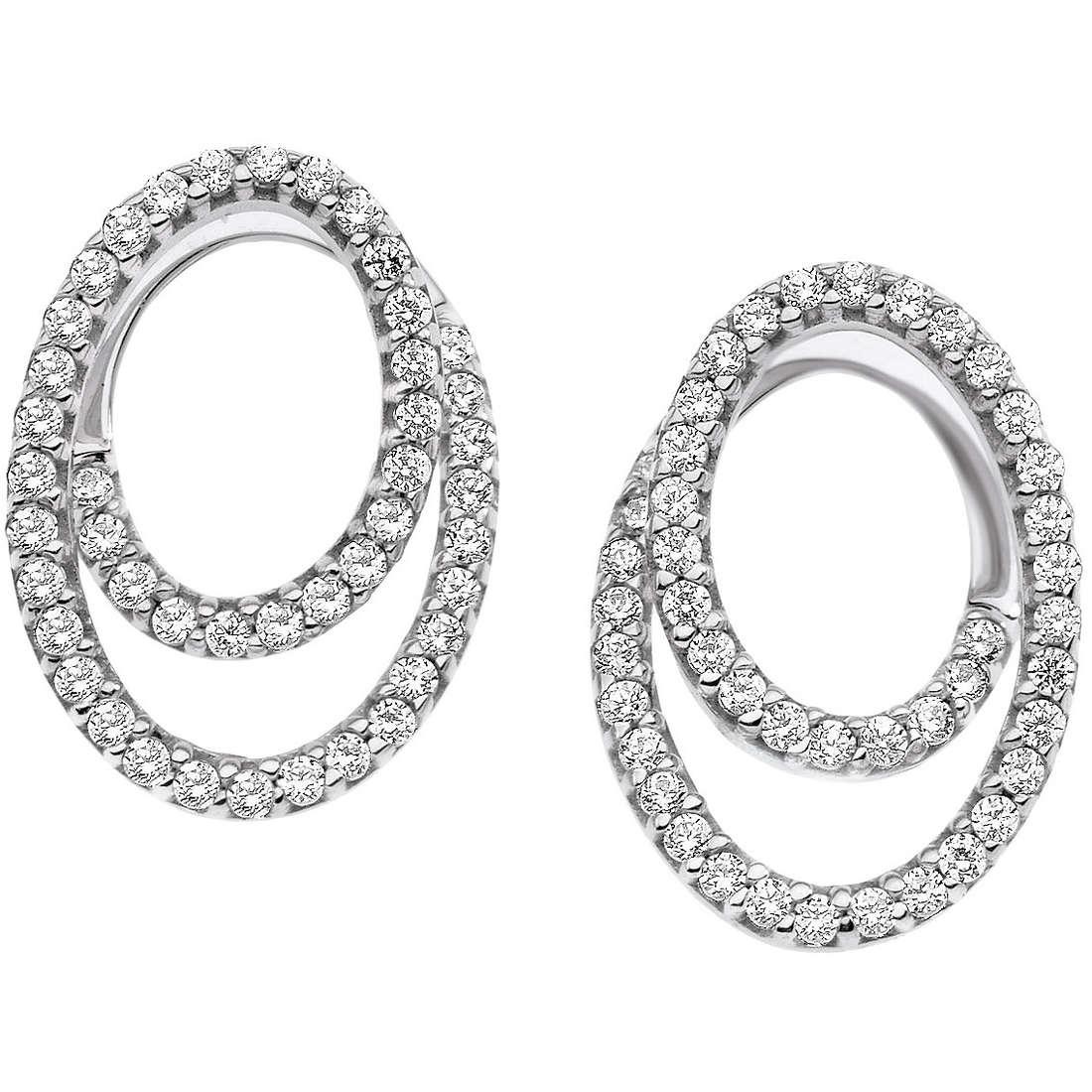 boucles d'oreille femme bijoux Comete ORB 600