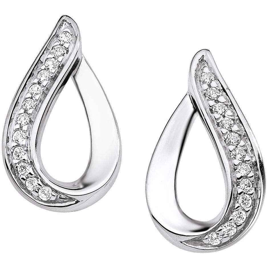 boucles d'oreille femme bijoux Comete ORB 603