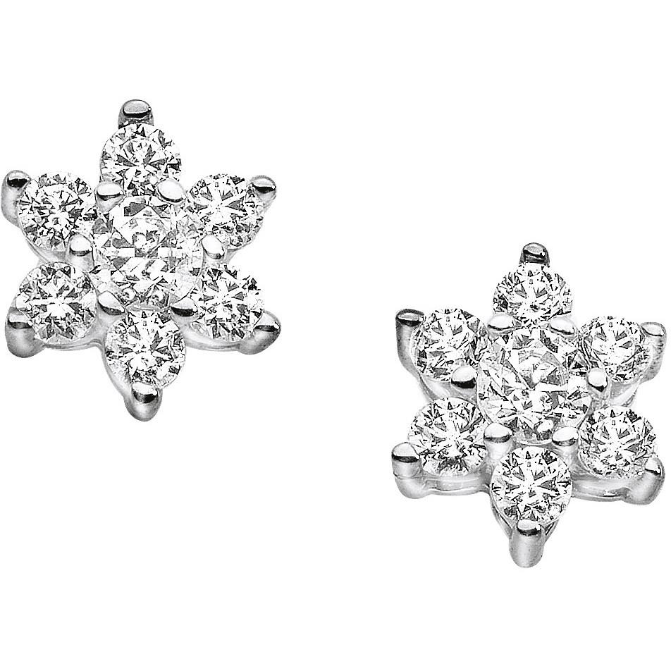boucles d'oreille femme bijoux Comete ORB 604