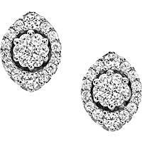 boucles d'oreille femme bijoux Comete ORB 610